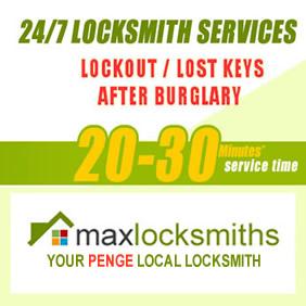 Penge locksmiths