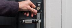Penge access control service