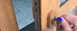 Penge locks change