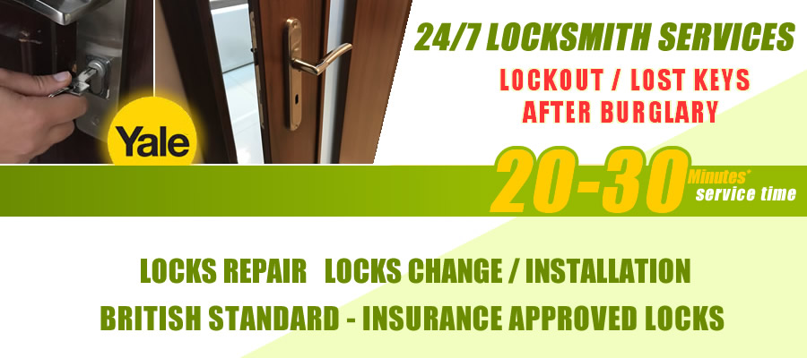 Anerley locksmith services